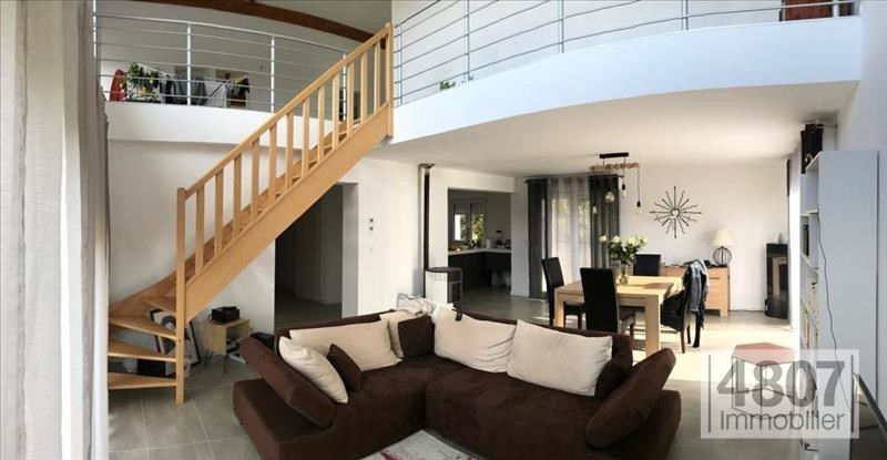 Vente de prestige maison / villa Copponex 720000€ - Photo 2