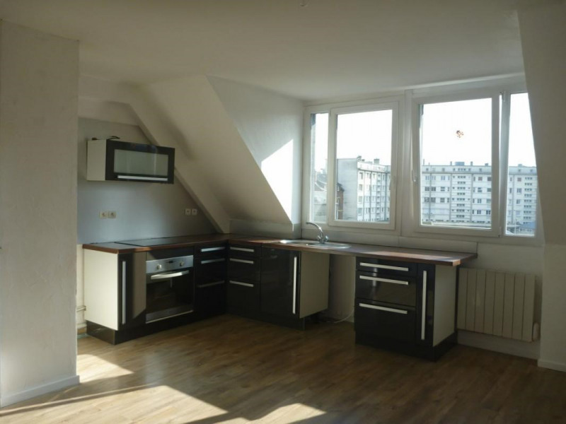Vente appartement Lisieux 78 000€ - Photo 1