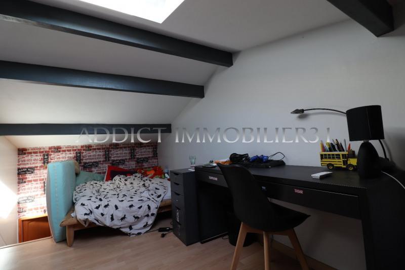 Vente maison / villa Garidech 335000€ - Photo 9