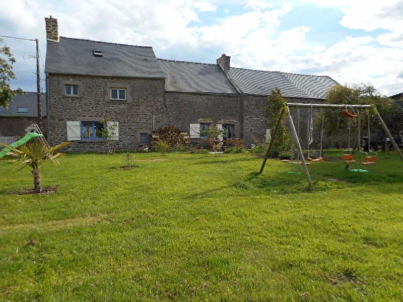Vente maison / villa St meloir des bois 288750€ - Photo 8