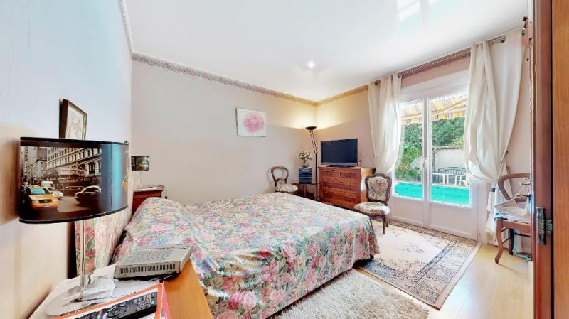 Vente maison / villa Meyzieu 479000€ - Photo 9