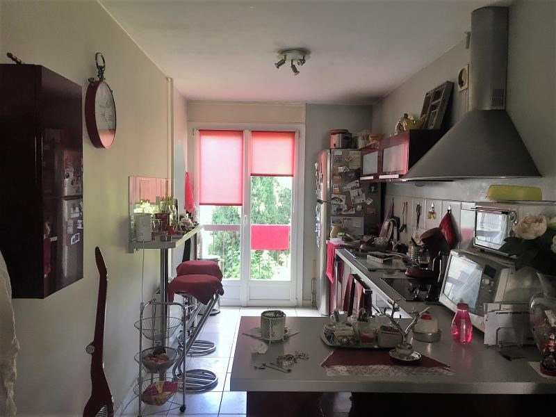 Sale apartment Aix en provence 278 000€ - Picture 3