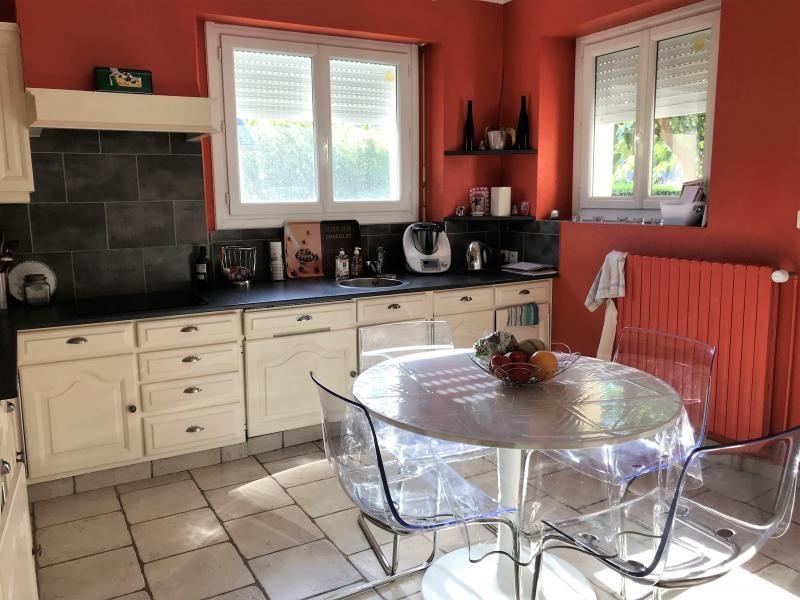 Sale house / villa Villedieu la blouere 194200€ - Picture 4