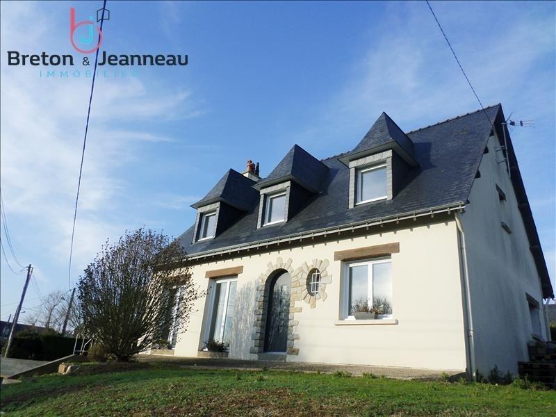 Vente maison / villa St berthevin 237120€ - Photo 1