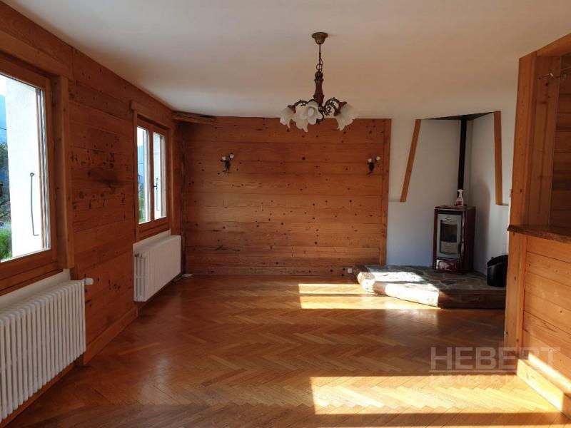 Rental apartment Magland 820€ CC - Picture 10