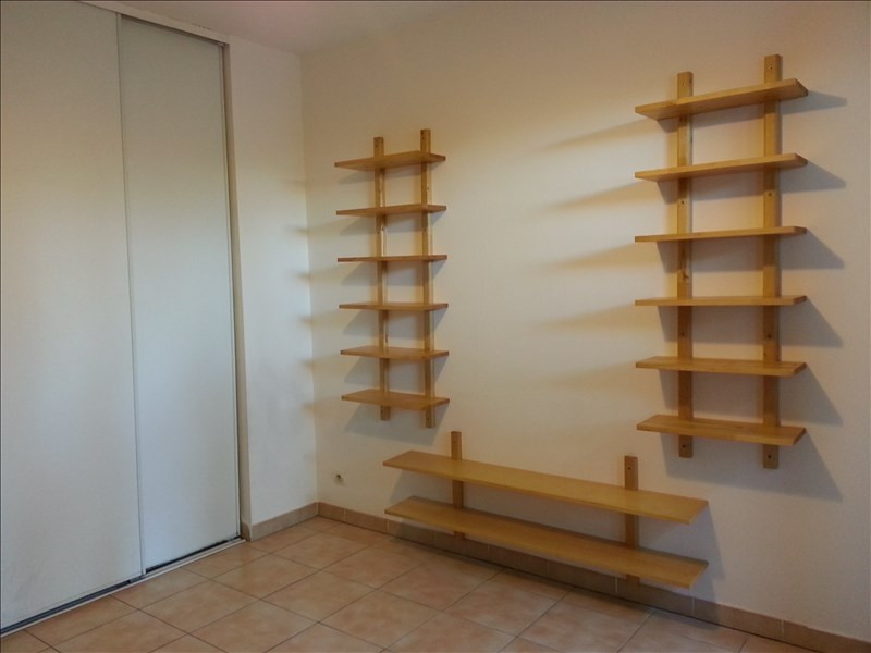 Rental apartment Luynes 485€ CC - Picture 4