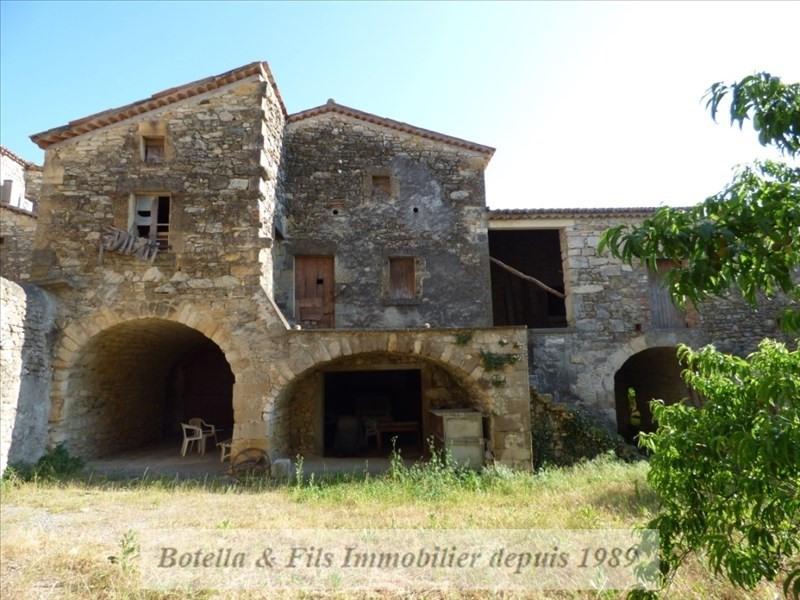 Sale house / villa Barjac 335000€ - Picture 3