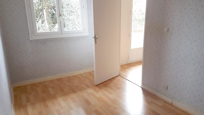 Verkoop  appartement Vaulx-en-velin 94000€ - Foto 2