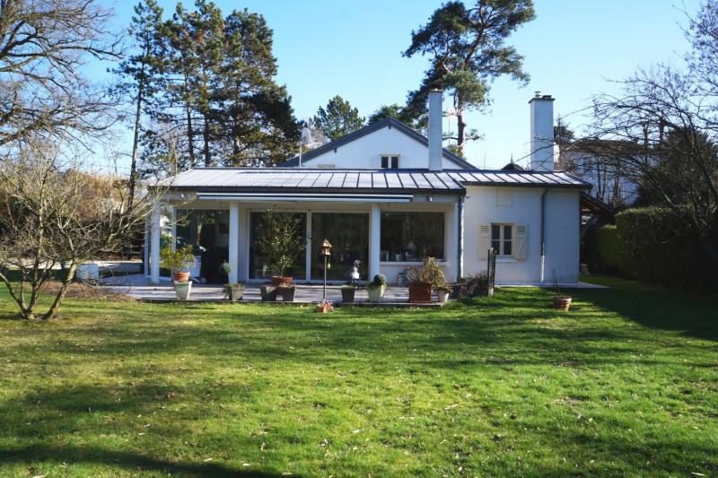 Vente maison / villa Pomponne 457600€ - Photo 4