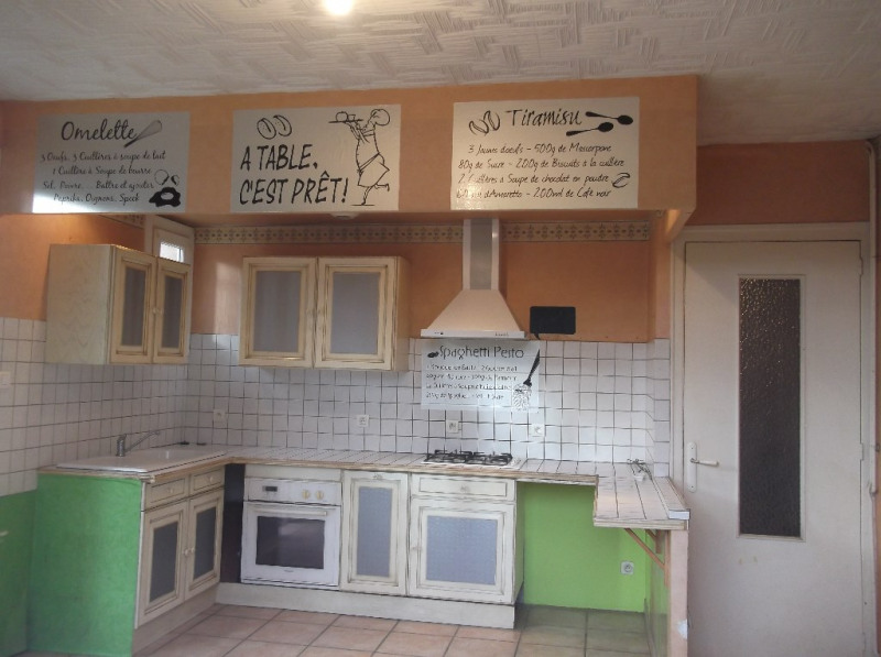 Sale house / villa 40800 119000€ - Picture 7