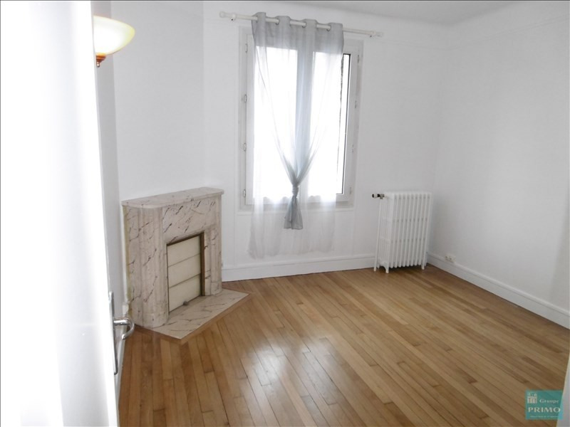Location maison / villa Fontenay aux roses 1 680€ CC - Photo 3
