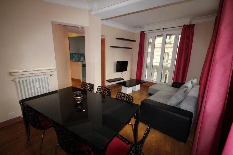 Location appartement Paris 15ème 1500€ CC - Photo 3