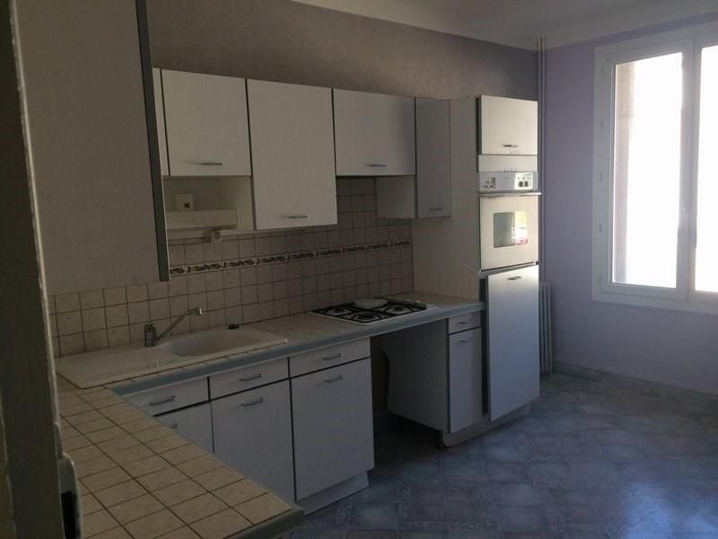 Rental apartment Periers 480€ CC - Picture 2