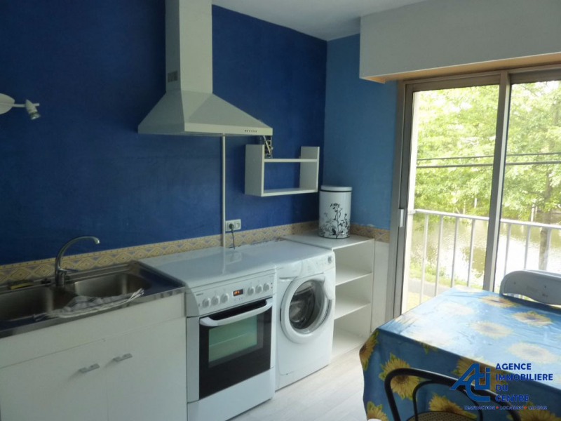 Vente appartement Pontivy 47 000€ - Photo 4