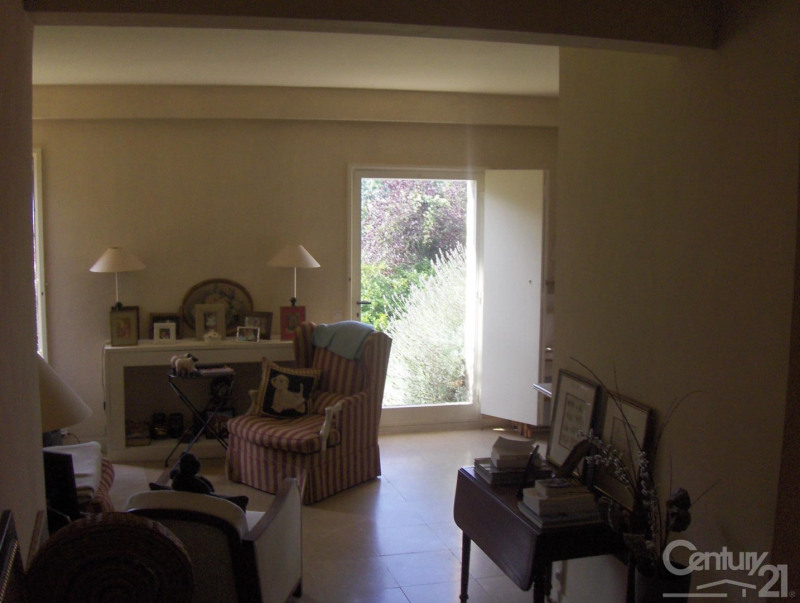 Sale apartment Tourgeville 140 000€ - Picture 6
