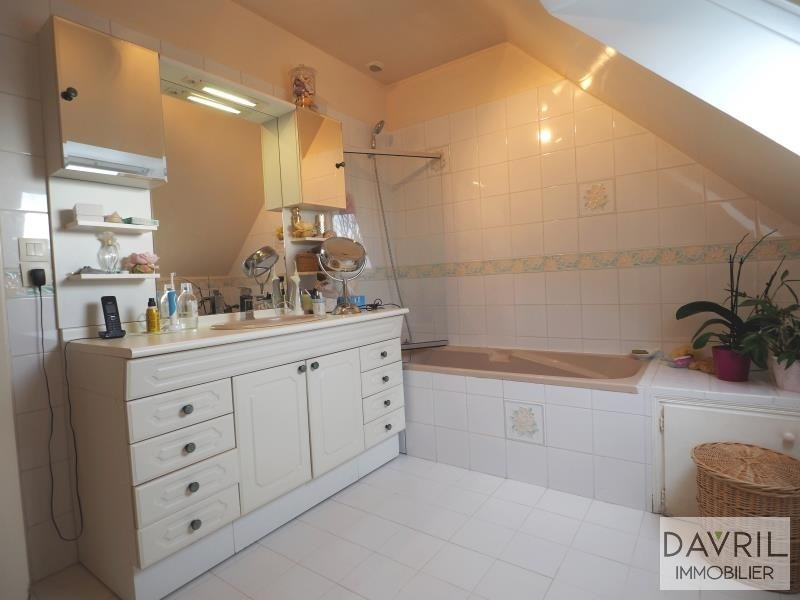 Vente maison / villa Andresy 676000€ - Photo 10