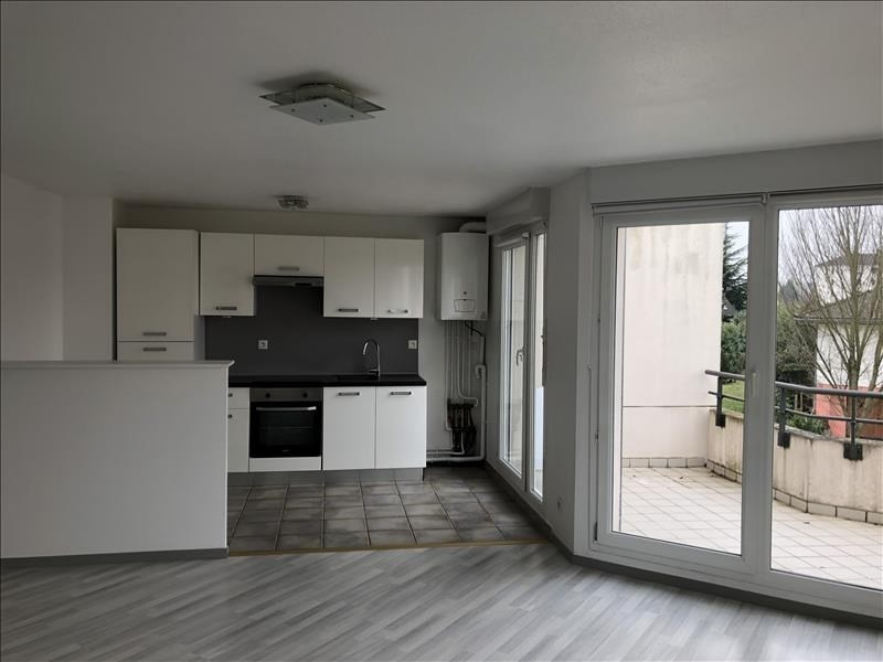 Location appartement Ostwald 709€ CC - Photo 2