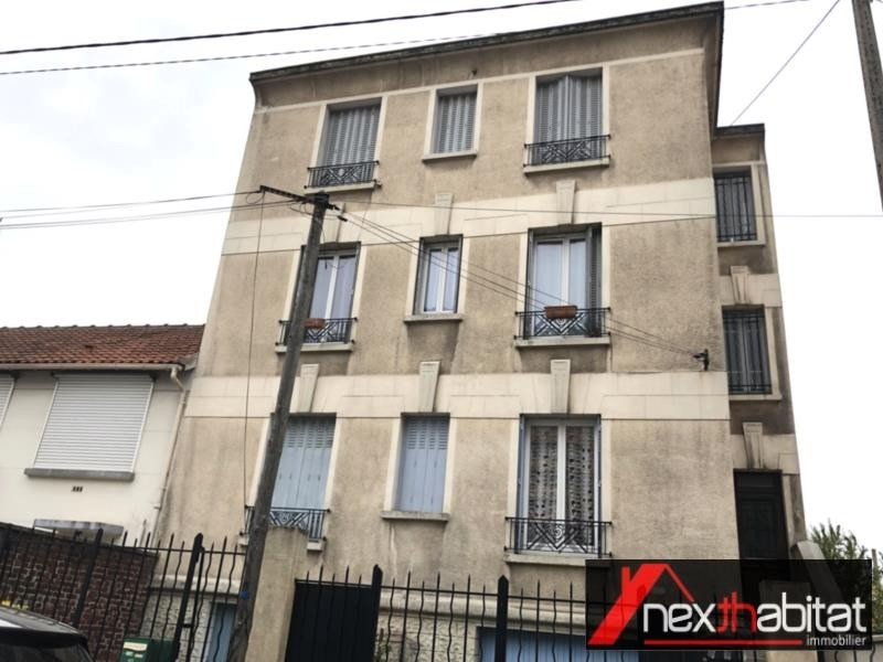 Vente appartement Villemomble 180 000€ - Photo 1