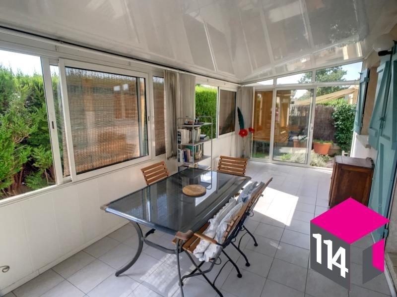 Sale house / villa Baillargues 326000€ - Picture 4