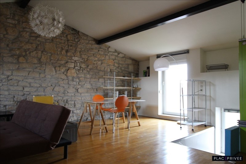 Rental apartment Nancy 770€ CC - Picture 2