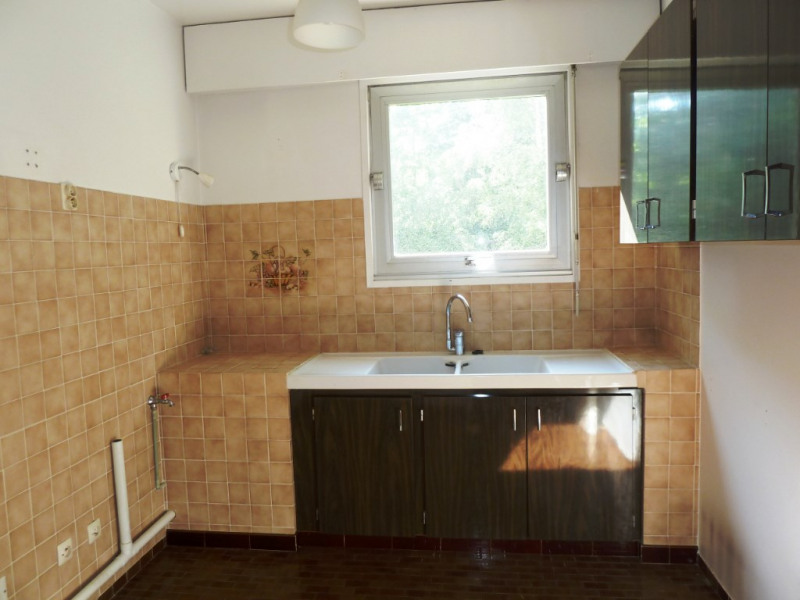 Vente appartement Chatenay malabry 240000€ - Photo 7