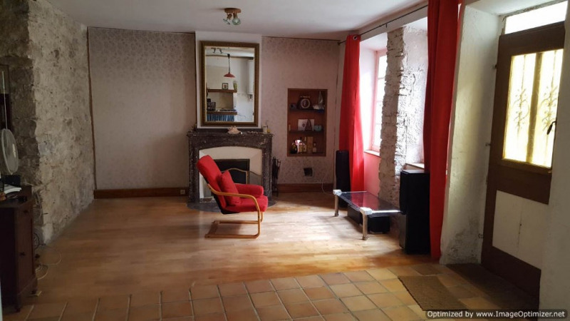 Sale house / villa Carcassonne 95 000€ - Picture 3