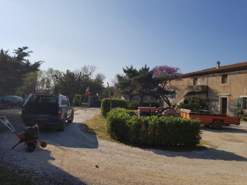 Vente de prestige maison / villa Vestric et candiac 693000€ - Photo 1
