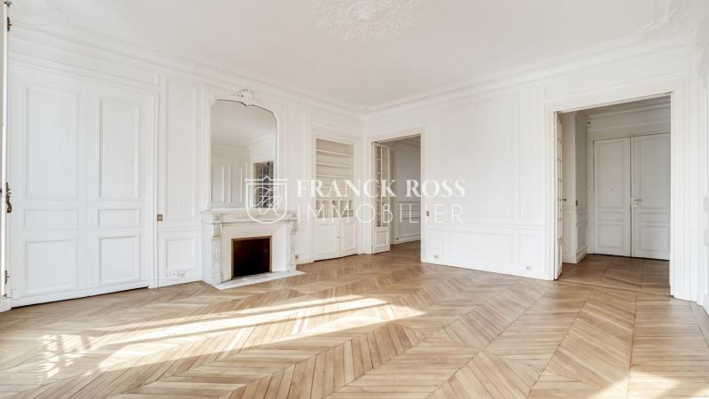 Alquiler  apartamento Paris 8ème 3968€ CC - Fotografía 4