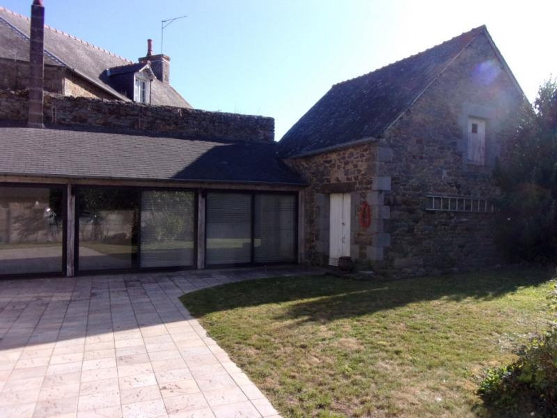 Vente maison / villa Combourg 203300€ - Photo 10
