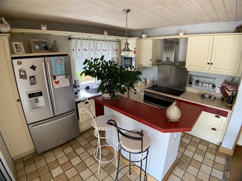 Sale house / villa Vallon pont d'arc 282000€ - Picture 5