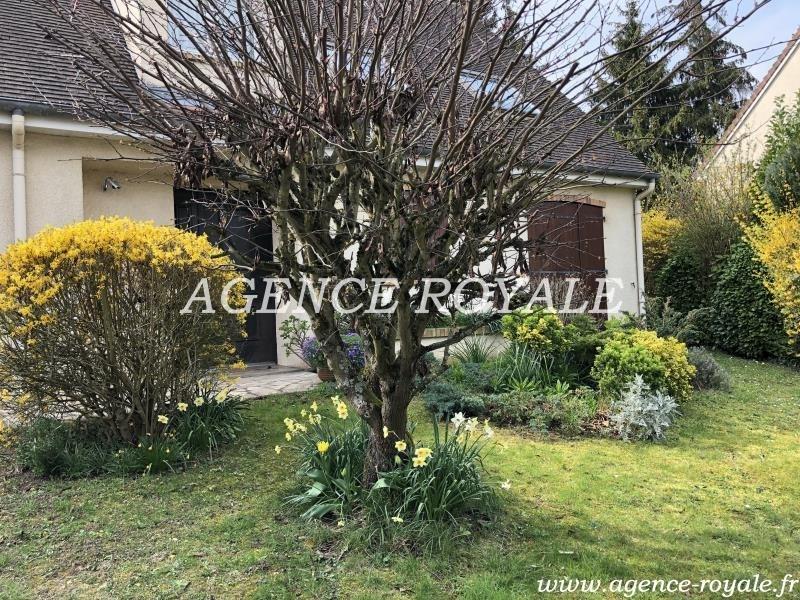 Vente maison / villa Chambourcy 800000€ - Photo 4