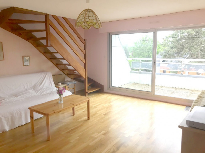 Sale apartment Cucq 127 000€ - Picture 2