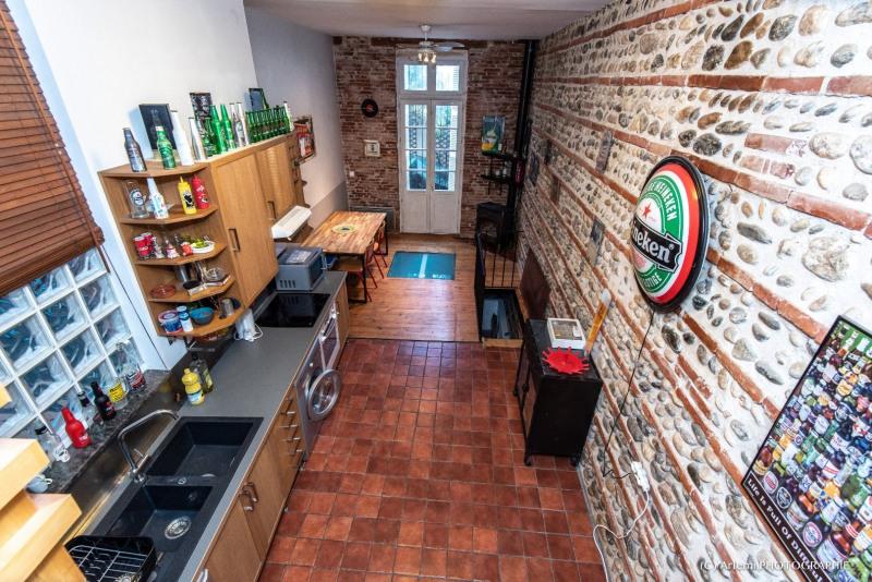 Vente appartement Toulouse 295000€ - Photo 3