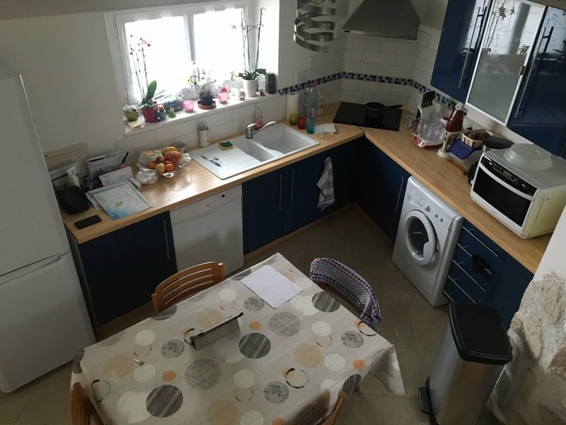 Sale house / villa Claye souilly 208000€ - Picture 10