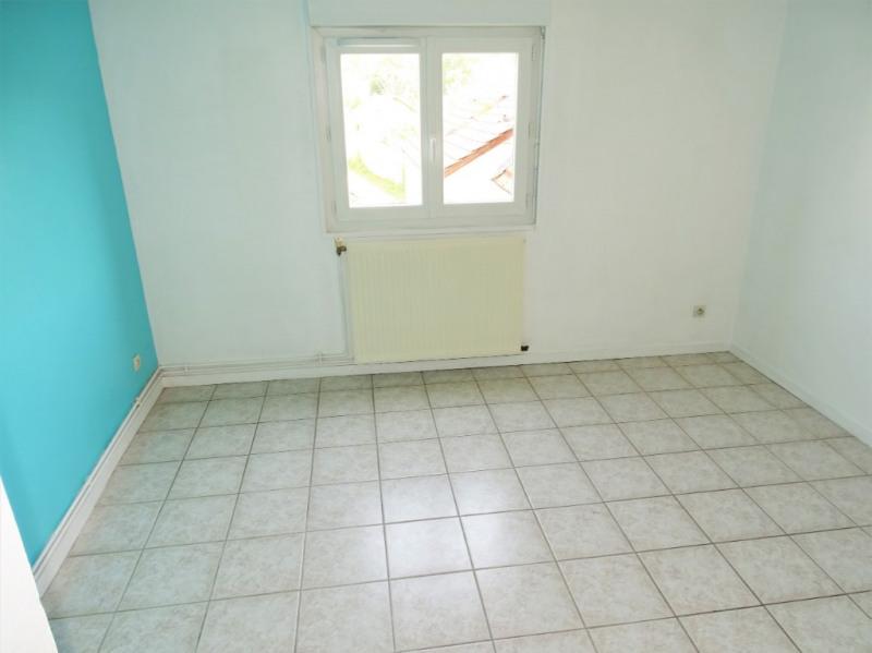 Vente appartement Nogent le roi 93000€ - Photo 4
