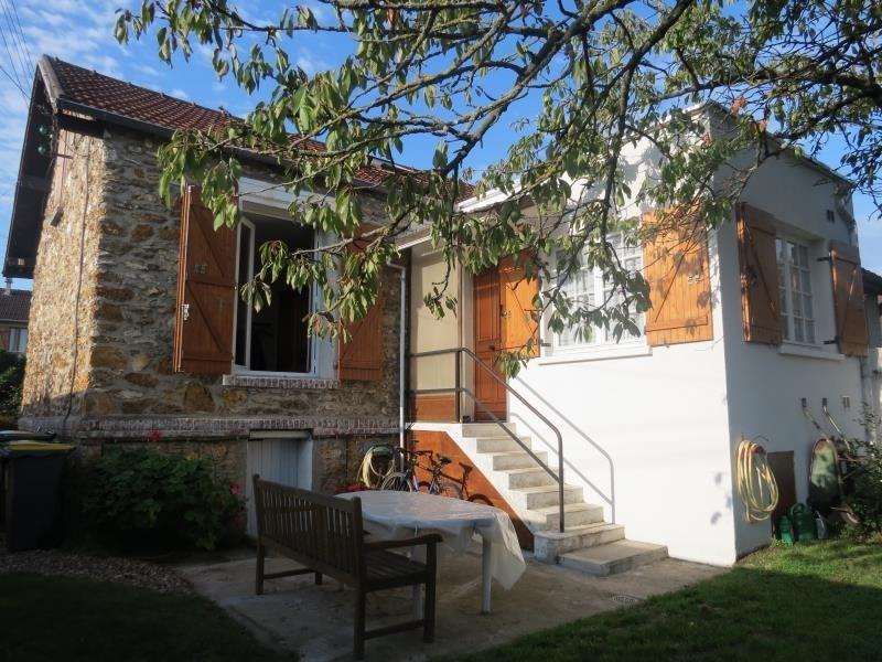 Vente maison / villa Ermont 336000€ - Photo 1