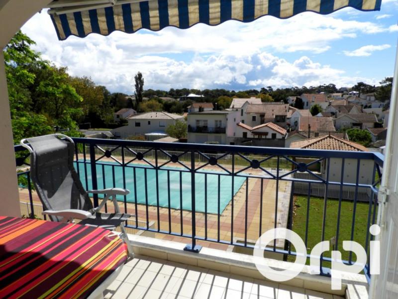 Vente appartement Vaux sur mer 139940€ - Photo 3