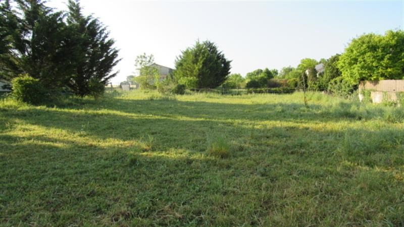 Sale site Bignay 16 800€ - Picture 1