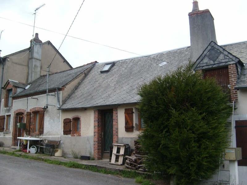 Vente maison / villa Acheres 43000€ - Photo 5
