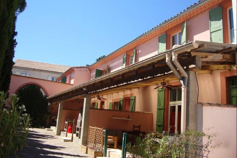 Vente de prestige maison / villa Carcassonne 1185000€ - Photo 10
