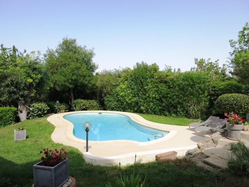 Deluxe sale house / villa Montpellier 980000€ - Picture 1
