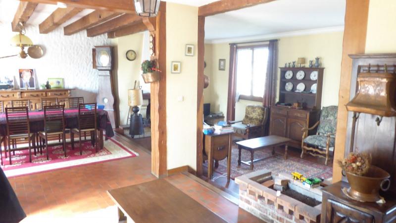 Vente maison / villa Mennecy 367000€ - Photo 5