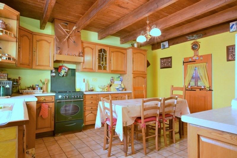 Vente maison / villa St denis le gast 160500€ - Photo 5