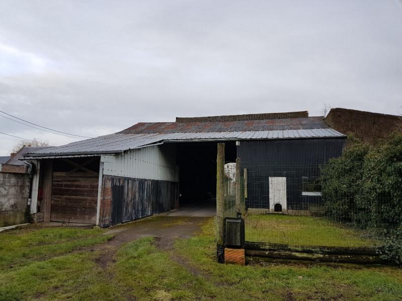 Sale house / villa Cambrai 160000€ - Picture 3