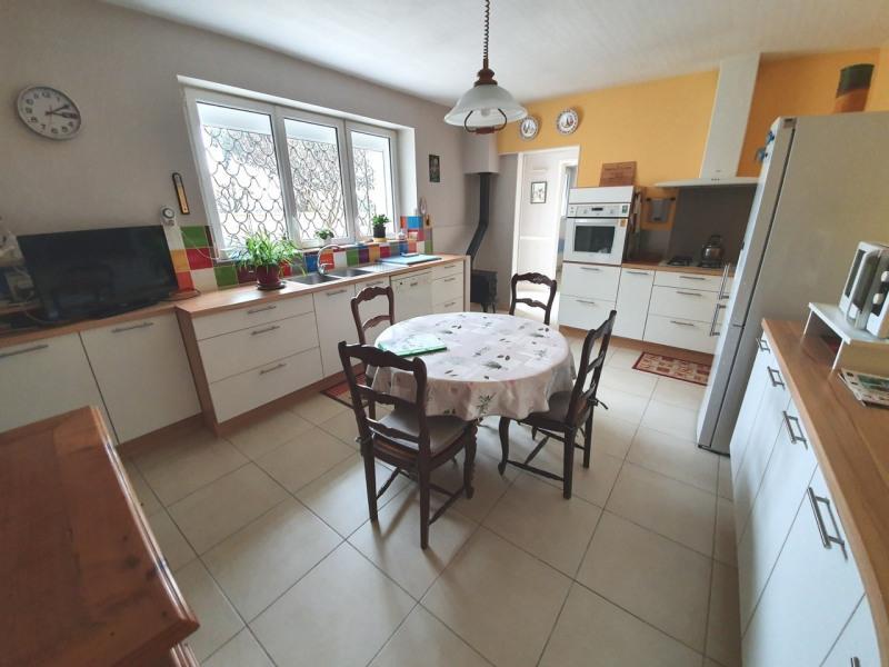 Sale house / villa Barbezieux-saint-hilaire 162000€ - Picture 2