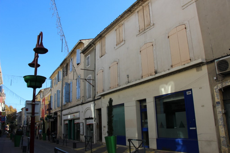 Sale building Pertuis 450 000€ - Picture 7