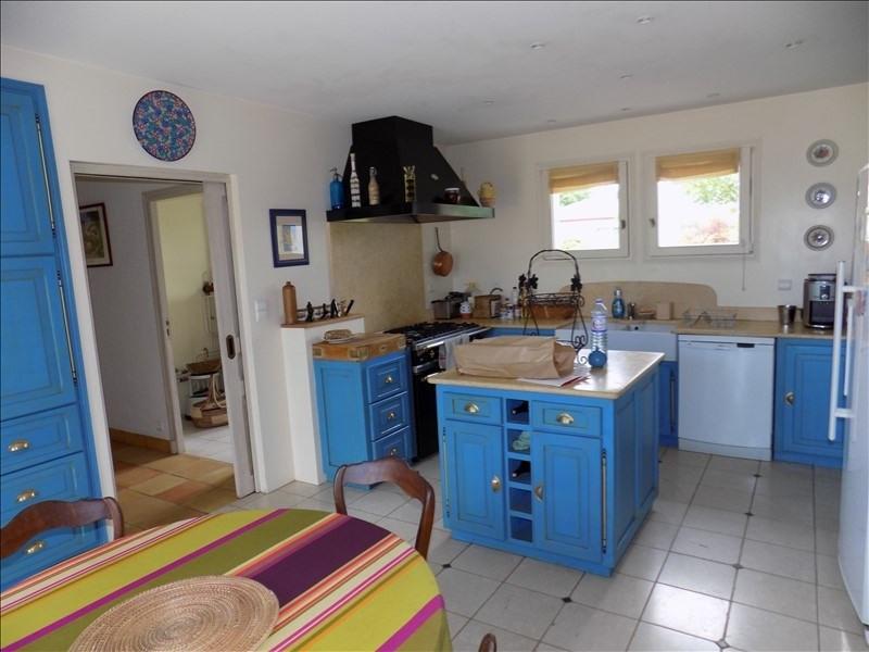 Deluxe sale house / villa St pee sur nivelle 916900€ - Picture 5