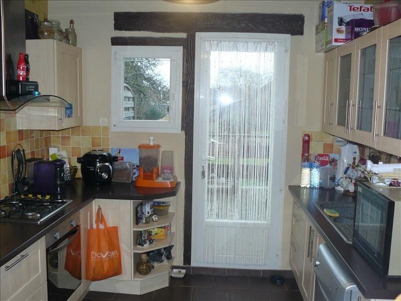 Vente maison / villa Brienon sur armancon 108000€ - Photo 4