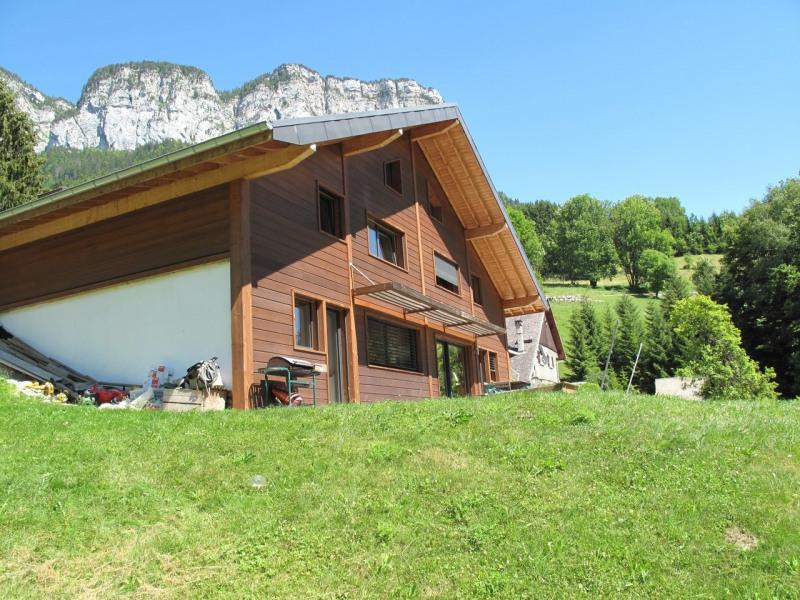 Venta de prestigio  casa Annecy-le-vieux 730000€ - Fotografía 1