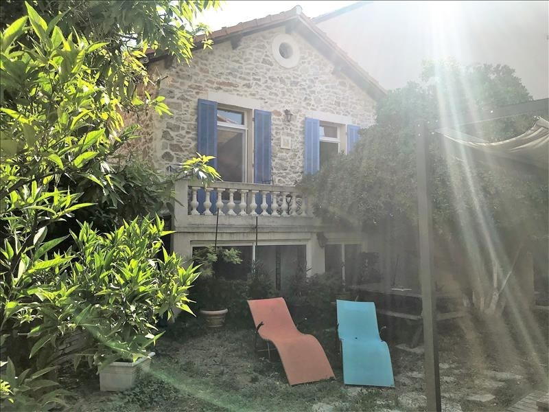 Sale house / villa Toulon 321 000€ - Picture 1